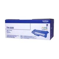 Brother TN-3320 Black Genuine Original Printer Toner Cartridge