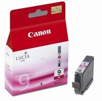 Canon PGI-9M (1036B003AA) Magenta Ink Tank (14ml) Genuine Original Printer Ink Cartridge