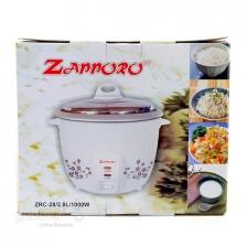 Zapporo Rice Cooker (2.8L) (ZRC-28)