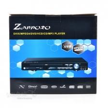 Zapporo DVD Player (DVD-318)