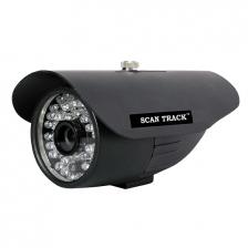 Scantrack-48leds Super Cmos IR camera