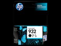 HP CN057AA 932 Black Genuine Original Printer Ink Cartridge