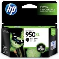 HP CN045AA 950XL Black Genuine Original Printer Ink Cartridge