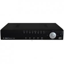 Scantrack-16ch D1 DVR Recorder