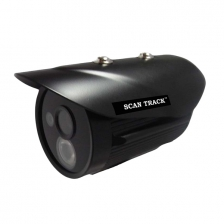 Scantrack- Array IR camera