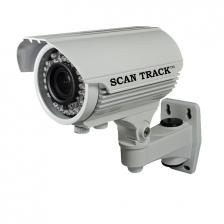 Scantrack-900TVL Clarity Vari Focal CCTV