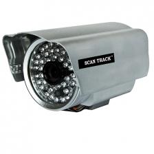 Scantrack-850TVL 48Leds IR CCTV