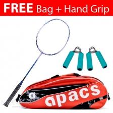 Apacs Stardom Chop Badminton Racket