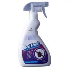 Bed Fresh Eradicate Bed Bugs & Dust Mites Spray (500ml)