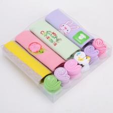 Baby Girls Romper Gift Set (3 months)