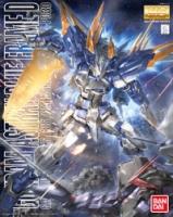 MG 1/100 Gundam Astray Blue Frame Type D