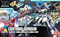 [020] HGBF 1/144 Lightning Gundam