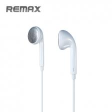 Remax RM303 Electronic Music Stereo Metallic Earphone IPhone IPad IPod