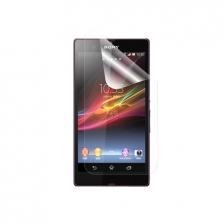 SONY Xperia T2 Z Z1 Z2 Z3 C3 ZL Ulta Matte / Clear Screen Protector