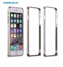 MOMAX Air Frame Apple iPhone 6 Plus Alloy Aluminium Metal Bumper Case
