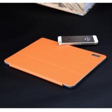 ROCK Elegant Series Apple IPad Air 5 PU Flip Cover Leather Case