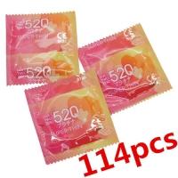 520 Super Thin Condom (144 pcs) - Expire 2019