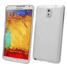 PIPILU Ultra Slim Thin Samsung Galaxy Note 3 4 Back Case TPU...