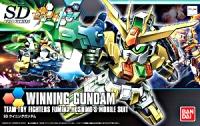 [023] SDBF Winning Gundam
