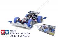 Tamiya  JR BEAR HAWK RS, SUPER II CHASSIS #18080