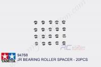 Tamiya  JR BEARING ROLLER SPACER - 20PCS #94768