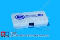Tamiya  JR MINI 4WD PARTS STORAGE BOX #15460