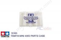 Tamiya  TAMIYA MINI 4WD PARTS CASE #15163