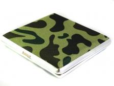 Simple Cigarette case Soldier Favorite