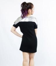 Glisten Upper Dress