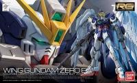 [017] RG 1/144 Wing Gundam Zero Ew