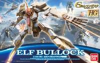 [008] HG Reconguista in G 1/144 Elf Bullock (Mask Custom)