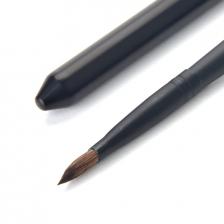 Lip Brush (Horse Hair) RB-003 (1623-03)