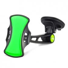 GRIPGO Universal Gadget Phone Smartphone Mount Peel Car Holder