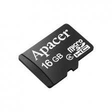 Apacer 16GB Micro SD Class 4 Flash Memory Card MicroSD 16 GB SD