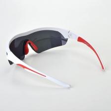 Bull's Eye Sport Sunglasses 2127 (White)