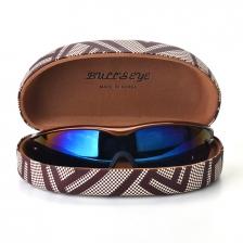 Bull's Eye Sport Sunglasses 2127 (Brown)
