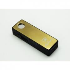 Lamborghini USB Lighter Black -Gold