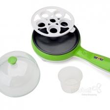 [Buy 1 Get 2]Matsuda 2-in-1 Cordless Sweeper & Mop FREE powerbank & mini cooker