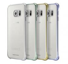 Ori SME Samsung Galaxy S6 / S6 Edge Transparent Clear Back Cover Case