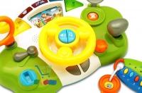 Kaichi Steering Wheel