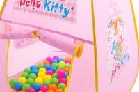 Hello Kitty Play Tent