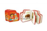 Dora Learning Book Set