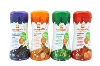 Happy Puffs Organic Superfood