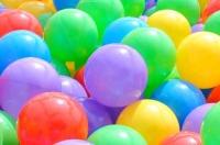 Pool Balls (50 pcs)