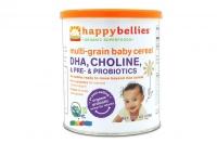 Happy Baby Happy Bellies Multigrain Cereal