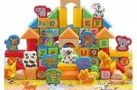 148 pcs Animal Building Blocks