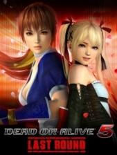 Dead or Alive 5 Last Round (PC)