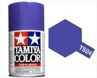Tamiya Purple Paint Spray TS-24