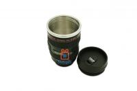 24mm-105mm Camera Lense Mug