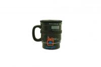310mm Camera Lense Mug